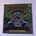 Possessed - Patch - Possessed - Eyes Of Horror Patch