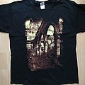 "At The Gates ""Gardens Of Grief"" T-Shirt XL"