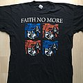 "Faith No More ""King For A Day..."" T-Shirt XL"