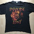 "Paradise Lost - TShirt or Longsleeve - Paradise Lost ""Draconian Times"" Tour T-Shirt XL"
