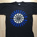 "Soundgarden ""Badmotorfinger"" T-Shirt"
