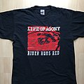 "Life Of Agony ""River Runs Red"" T-Shirt"