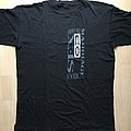 """Front 242 """"Welcome To Paradise"""" T-Shirt"""