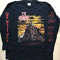 "In Flames ""The Jester Race"" Longsleeve XL"