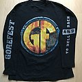 "Gorefest ""To Hell And Back"" Longsleeve XL"