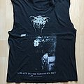 "Darkthrone ""A Blaze In The Northern Sky"" T-Shirt XL"