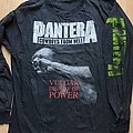 """Pantera """"Vulgar Display Of Power"""" Longsleeve XL"""
