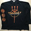 "Tiamat ""Sympathy For The Devil"" Longsleeve XL"
