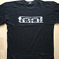 "Tool ""10.000 Days"" Tour shirt"