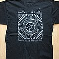 "Today Is The Day ""Temple Of The Morning Star"" T-Shirt XL"