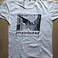 """Disembodied """"Bauhaus"""" T-Shirt"""