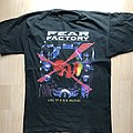 "Fear Factory - TShirt or Longsleeve - Fear Factory ""Soul Of A New Machine"" Tour Shirt"