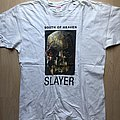 "Slayer x Supreme ""South Of Heaven"" T-Shirt"