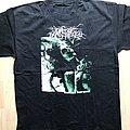 "Circle Of Dead Children - TShirt or Longsleeve - Circle Of Dead Children ""Human Harvest"" T-Shirt"