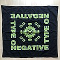 Type O Negative - Other Collectable - Type O Negative Bandana