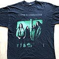 "Type O Negative ""Skeleton Crew"" T-Shirt"