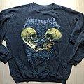 "Metallica ""Sad But True"" Pushead Sweater"