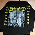 Entombed - TShirt or Longsleeve - Entombed-US Tour 1991 Longsleeve