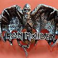 Iron Maiden,official pin,1992 Other Collectable