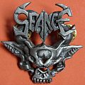 Seance,official Pin,1992 Other Collectable