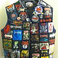 Battle Jacket - The Fourth Offensive-my Kutte/Battle Jacket