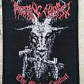 Rotting Christ-Thy Mighty Contract,patch 2013