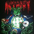 TShirt or Longsleeve - Autopsy-Severed Survival,1992 by Peaceville/Popworld