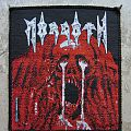Morgoth patch for Steve