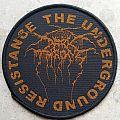 Dark Throne-The Underground Resistance,official patch,2013