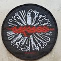 Carcass - Patch - Carcass-Tools of the tra..,org patch for steve