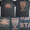 Darkthrone - TShirt or Longsleeve - Darkthrone-The Underground Resistance,Peaceville shirt,2013 •WANTED•