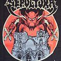 Sepultura - TShirt or Longsleeve - Sepultura-Bestial Devastation,unofficial shirt,2015