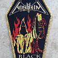 Nifelheim - Patch - Nifelheim-Black Evil patch