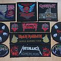 Various patches for you!