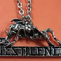 Pestilence,official pendant,1991 Other Collectable