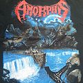 TShirt or Longsleeve - AMORPHIS-Tales from the Thousand Lakes,original T-shirt,1994