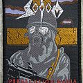 Sodom-Persecution Mania patch,1990