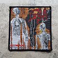 Death-Human original patch for Dr.Machen