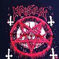 TShirt or Longsleeve - KRISIUN-Black Force Domain/Diabolical Extermination Tour 1999