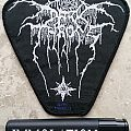 Dark Throne-Peaceville official patch,1993