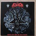 Acheron - Tape / Vinyl / CD / Recording etc - Acheron-Rites of the black Mass,1st press,1992,Turbo Music