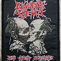 Pungent Stench-Been caught buttering,official patch,1991