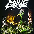 TShirt or Longsleeve - Grave-Into the Grave.... official shirt 1991