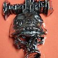 Sacred Reich,official Pendant,1991 Other Collectable