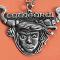 Cathedral,official pendant,1990 Other Collectable