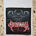 Benediction - Patch - Benediction patch for Streetfighter6666