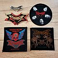 Dismember - Patch - Dismember, original patches