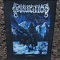 Dissection - Patch - Dissection- Storm Of The Lights Bane, original BP, 2003