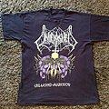 Unleashed- Death Metal Victory Tour, 1995 TShirt or Longsleeve