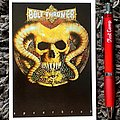 Bolt Thrower - Other Collectable - Bolt Thrower- Spearhead, official postcard,1993